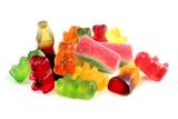 Fototapety Soft candies