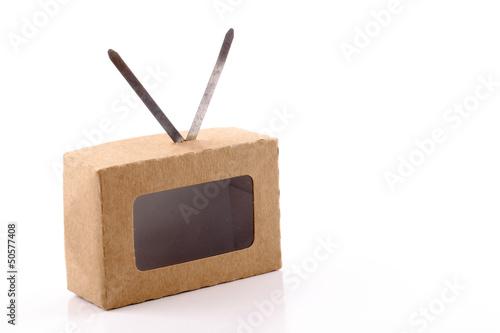 Television box