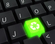 Green Technology Key