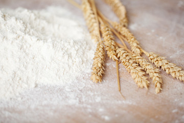 mehl und korn