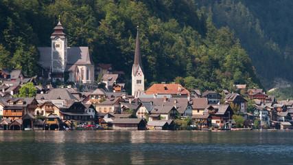 Village of Hallstatt
