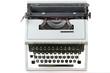 old type writer