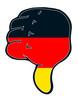Daumen runter für Dutschland