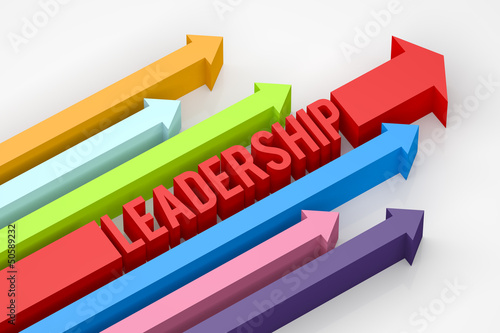 Leadership Arrow