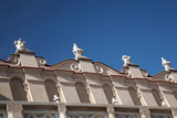 Gragoyles on Cloth Hall, Krakow