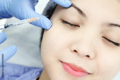 Botox Injection Treatment