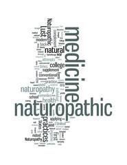 Naturopathic medicine practices