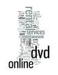 online dvd rental