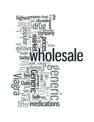 Our wholesale drug company brings the best.