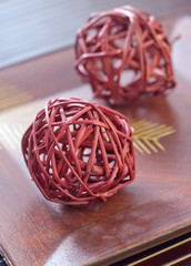 decoration balls