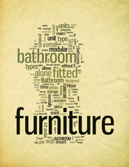 A to Z for Bathroom Furniture
