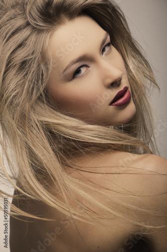Fototapeten,frau,makeup,gesicht,cosmetic