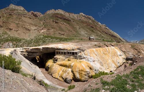 Puente del Inca, Argentina - 50599694