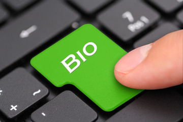 Bio button