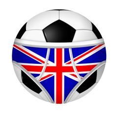 great Britain footbal