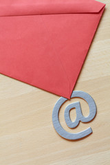 Email vs snailmail