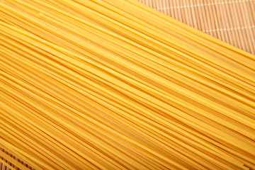 Strands of Spaghetti