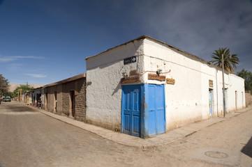 San Pedro de Atacama, Cile