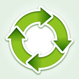 ECO_Recycle #Vector