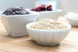 Whole Grains and Fruit
