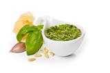 Pesto Genovese e ingredienti