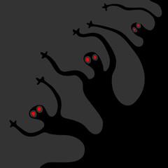 Terror darkness