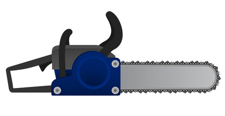 Icon chainsaw