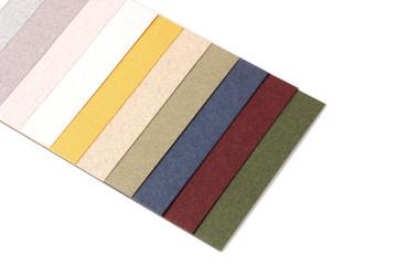Samples - Paper catalog