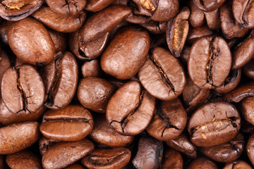 Coffee beans - Big