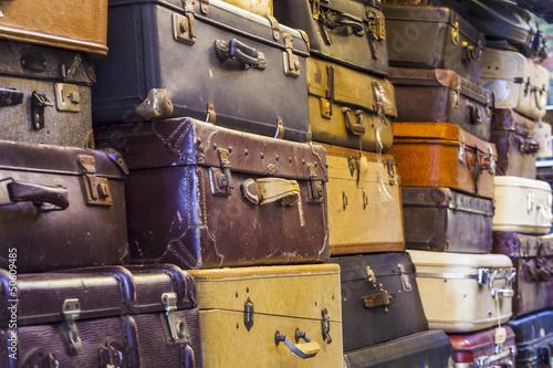 vintage bag - 50609485