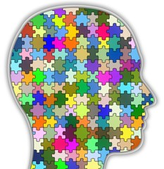 Psychology head