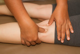 flexology leg massage ,spa thai massage