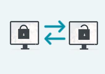 redes encriptadas