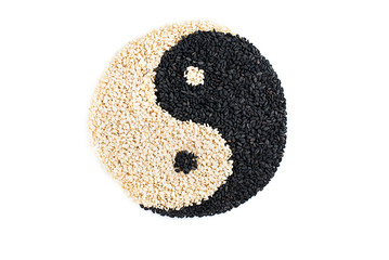 sesame in monada symbol