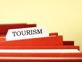 Archive of tourism