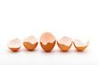 canvas print picture - Ostern Eier