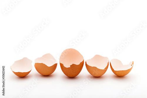 canvas print picture Ostern Eier