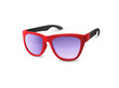 Stylish Red Sunglasses