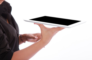 Tablet computer