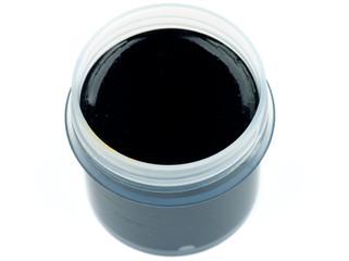 Black Gouache