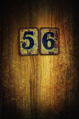 room 56 and a half
