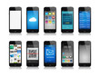 Smartphone collection - 50641282