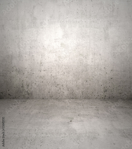 Concrete Backdrop