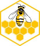 Fototapety bee