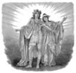 Gods : Balder & Nanna