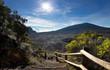 Sentier du Piton de La Fournaise - La Réunion