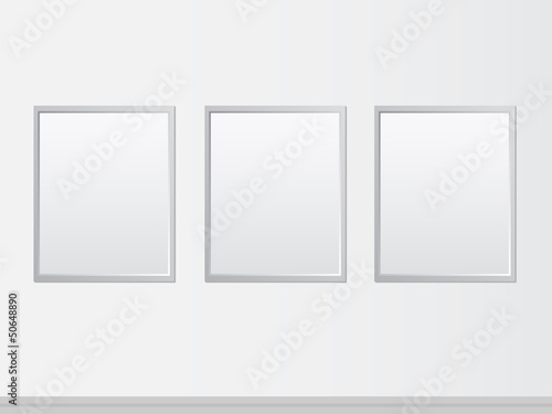 Blank Frames