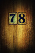 room 78