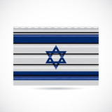 Israel siding produce company icon