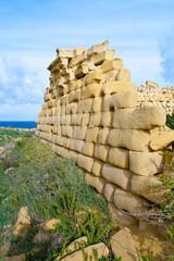 Resti storici, Gozo, Malta